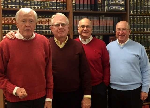 Glens Falls attorneys